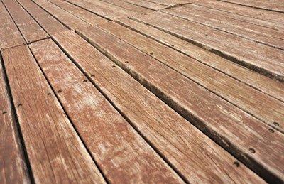 deckboards